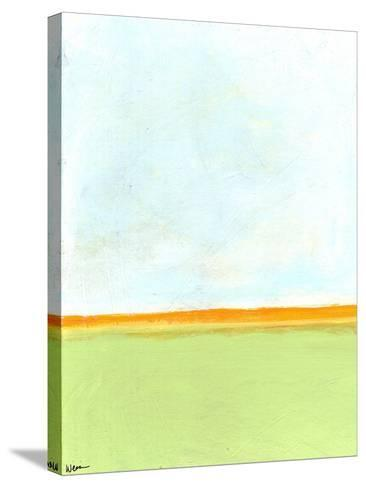 Big Sky 2-Jan Weiss-Stretched Canvas Print