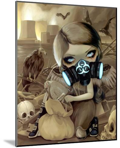 Scavengers-Jasmine Becket-Griffith-Mounted Art Print