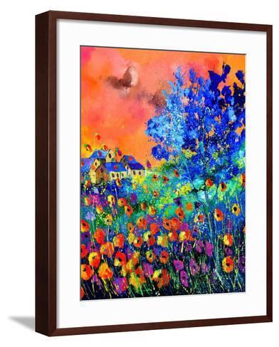 Summer 674170-Pol Ledent-Framed Art Print