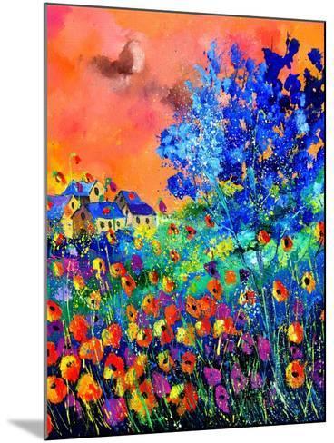 Summer 674170-Pol Ledent-Mounted Art Print