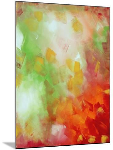Spring Is Here III-Megan Aroon Duncanson-Mounted Art Print