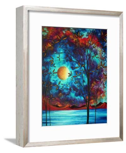 Visionary Delight-Megan Aroon Duncanson-Framed Art Print
