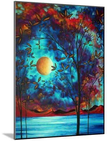 Visionary Delight-Megan Aroon Duncanson-Mounted Art Print