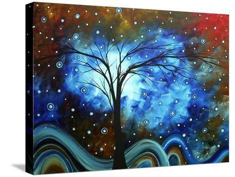 Seeking The Light-Megan Aroon Duncanson-Stretched Canvas Print