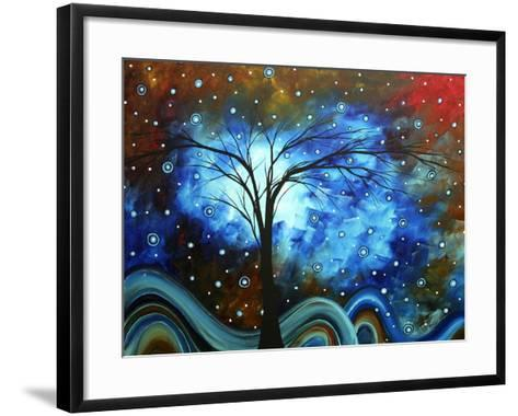 Seeking The Light-Megan Aroon Duncanson-Framed Art Print