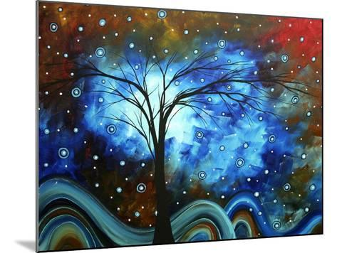 Seeking The Light-Megan Aroon Duncanson-Mounted Art Print