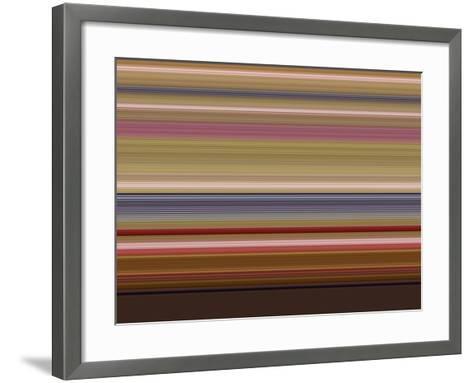 A R T Wave 65-Ricki Mountain-Framed Art Print