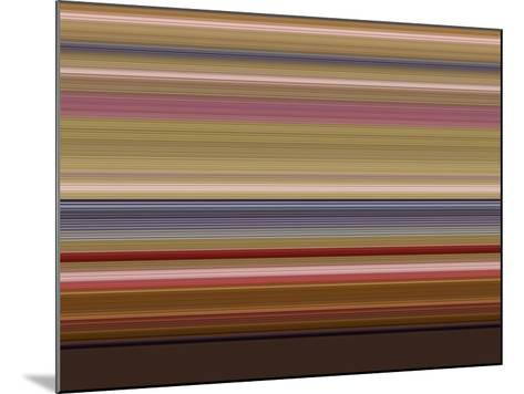 A R T Wave 65-Ricki Mountain-Mounted Art Print