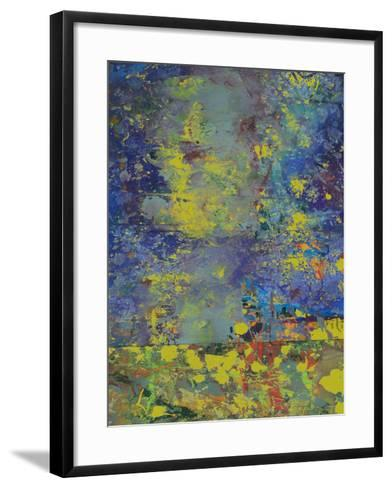 Starry Night-Ricki Mountain-Framed Art Print