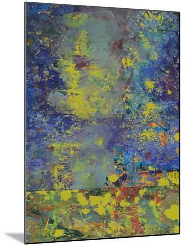 Starry Night-Ricki Mountain-Mounted Art Print