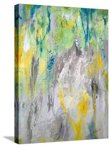 Outpouring Of The Holy Spirit-Ruth Palmer-Stretched Canvas Print