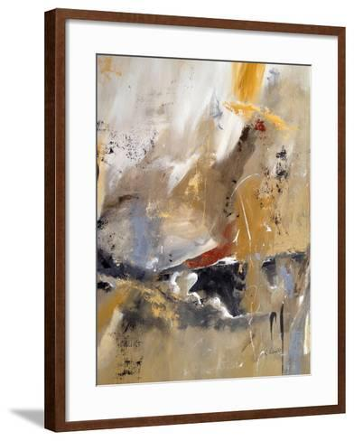 Breakthrough-Ruth Palmer-Framed Art Print