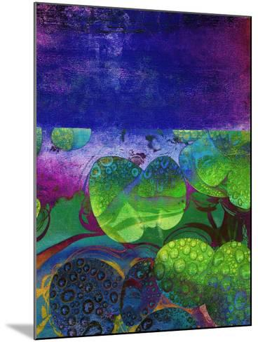 Botanical Elements I-Ricki Mountain-Mounted Art Print
