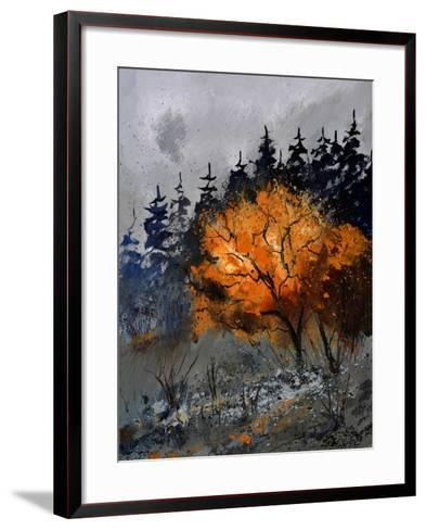 In The Wood 4551-Pol Ledent-Framed Art Print