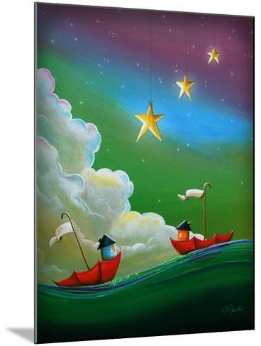 When Stars Align-Cindy Thornton-Mounted Art Print