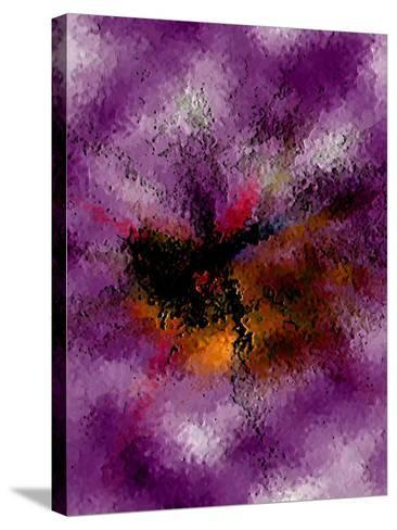 Damaged But Not Broken-Ruth Palmer-Stretched Canvas Print