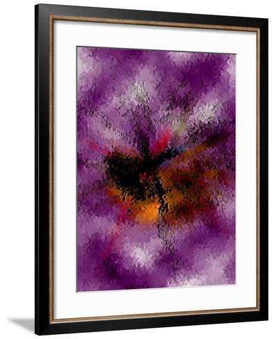 Damaged But Not Broken-Ruth Palmer-Framed Art Print