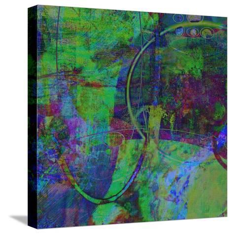 Unite II-Ricki Mountain-Stretched Canvas Print