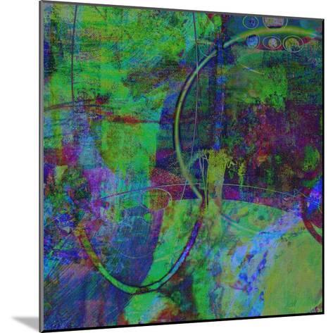 Unite II-Ricki Mountain-Mounted Art Print