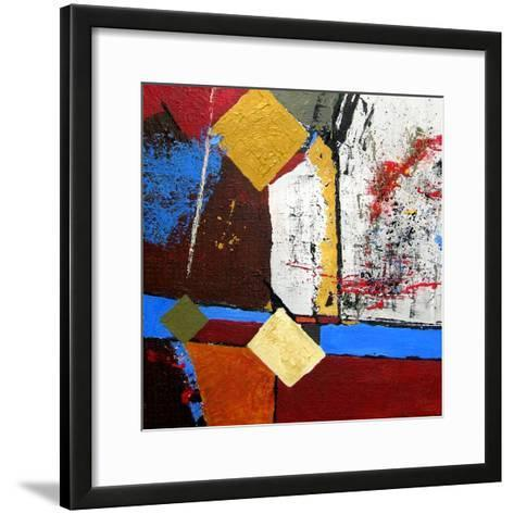 A Wild Night Two-Ruth Palmer-Framed Art Print