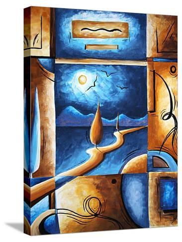 Journey Home-Megan Aroon Duncanson-Stretched Canvas Print