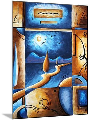 Journey Home-Megan Aroon Duncanson-Mounted Art Print