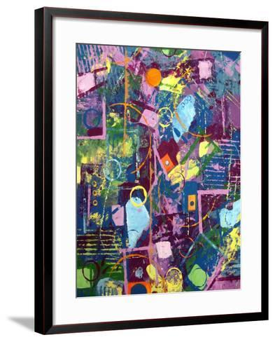 Playground-Ruth Palmer-Framed Art Print
