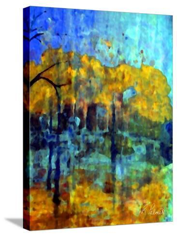 Nature Harmony-Ruth Palmer-Stretched Canvas Print