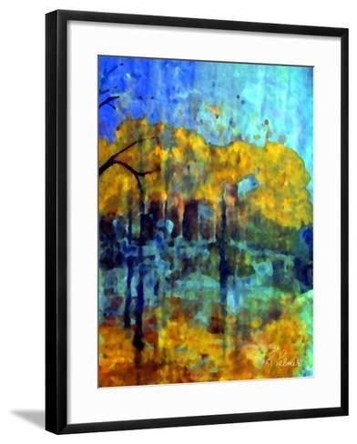 Nature Harmony-Ruth Palmer-Framed Art Print