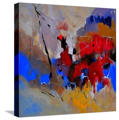 Abstract 453697-Pol Ledent-Stretched Canvas Print