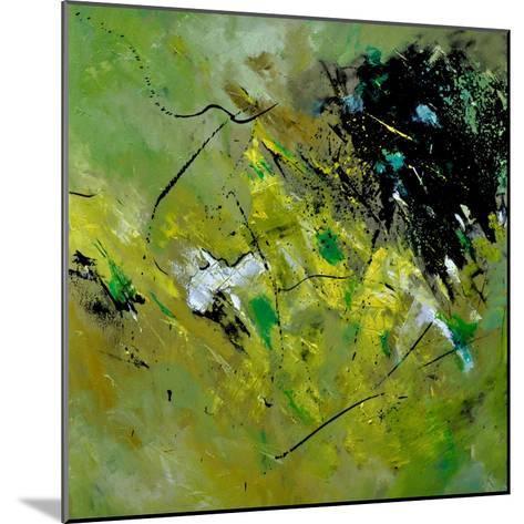 Abstract 882121-Pol Ledent-Mounted Art Print