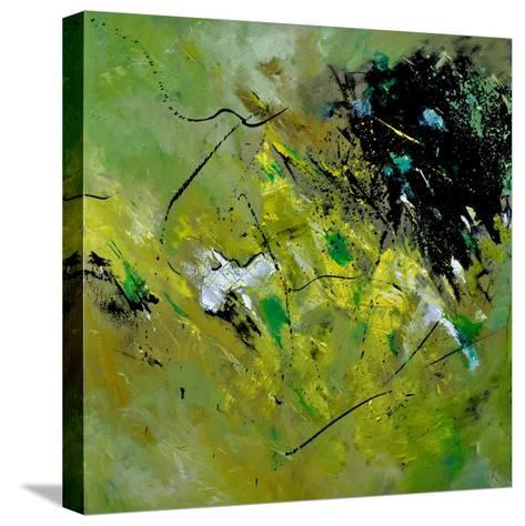 Abstract 882121-Pol Ledent-Stretched Canvas Print