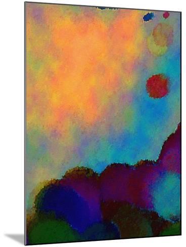 Candyland-Ruth Palmer-Mounted Art Print