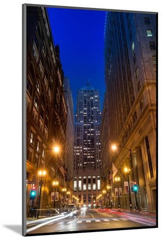 Chicago Board of Trade-Steve Gadomski-Mounted Photographic Print