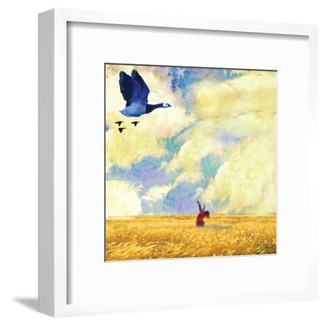 Joy-Nancy Tillman-Framed Art Print