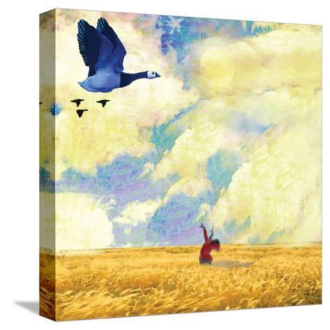 Joy-Nancy Tillman-Stretched Canvas Print