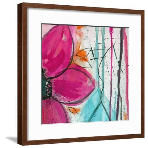 Home Grown Two-Ruth Palmer-Framed Art Print