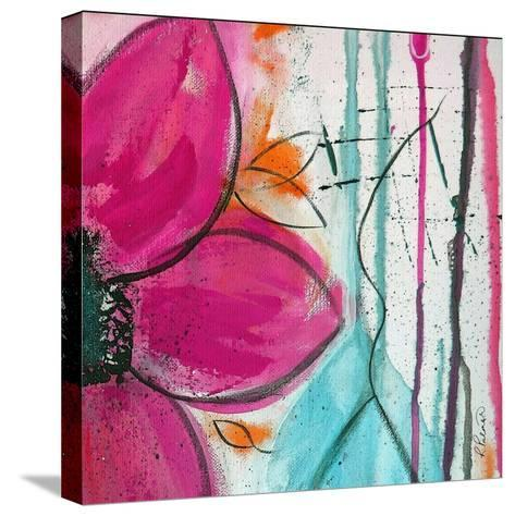Home Grown Two-Ruth Palmer-Stretched Canvas Print