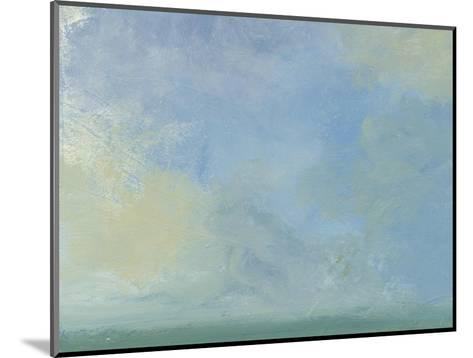Solitary Sky 1-Jan Weiss-Mounted Photographic Print