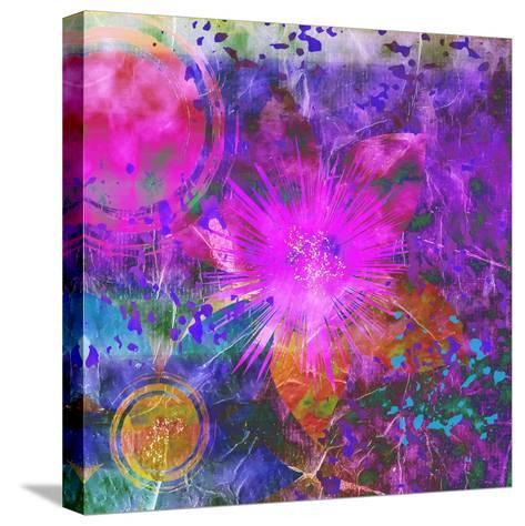 Inspiration-Ruth Palmer-Stretched Canvas Print