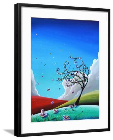 Springtime-Cindy Thornton-Framed Art Print