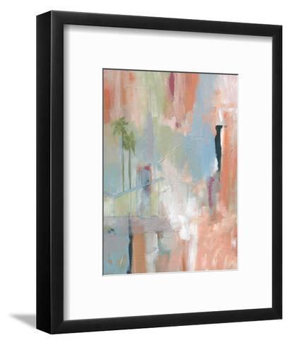 Desert Living 1-Jan Weiss-Framed Art Print