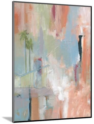 Desert Living 1-Jan Weiss-Mounted Photographic Print