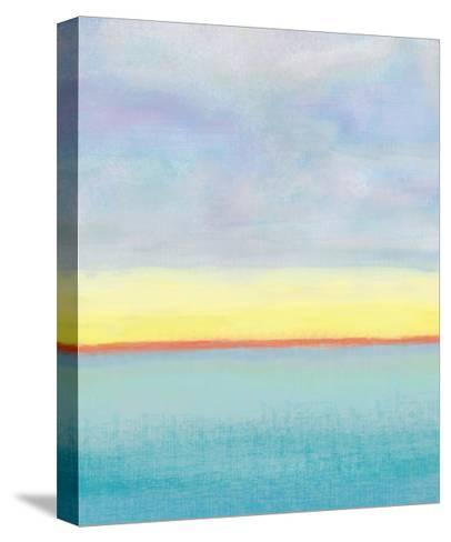 Meadow-Jan Weiss-Stretched Canvas Print