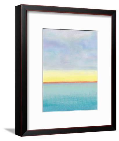 Meadow-Jan Weiss-Framed Art Print