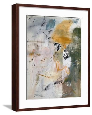 Scratch Fever-Ruth Palmer-Framed Art Print