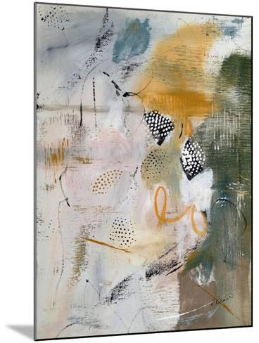 Scratch Fever-Ruth Palmer-Mounted Art Print