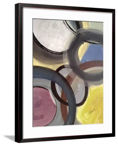 Loosen Up-Ruth Palmer-Framed Art Print