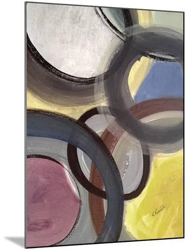 Loosen Up-Ruth Palmer-Mounted Art Print