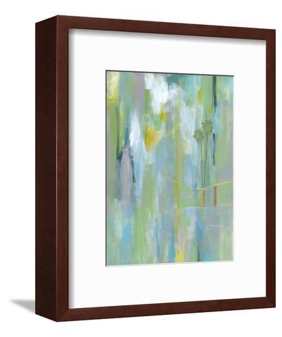Desert Living 3-Jan Weiss-Framed Art Print
